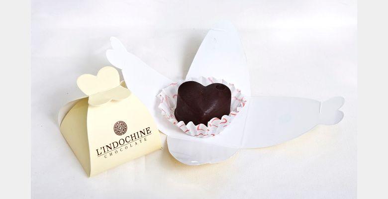 L'indochine chocolate - TP Hồ Chí Minh - Hình 1