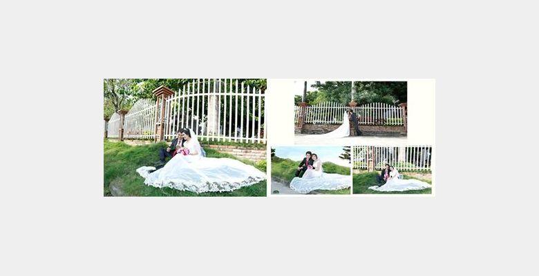 Áo cưới Nguyên Ngọc - Quảng Bình - Hình 3