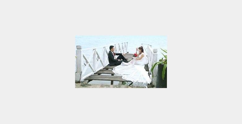 Áo cưới Nguyên Ngọc - Quảng Bình - Hình 1
