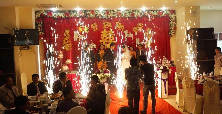 Nhà hàng khách sạn Phù Đổng - Thanh Hóa - Hình 3