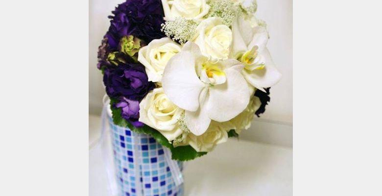 Hoa cưới Rose & Love - TP Hồ Chí Minh - Hình 1