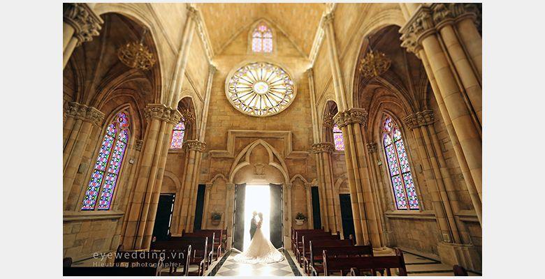 Eye wedding - Quận Hải Châu - Thành phố Đà Nẵng - Hình 10