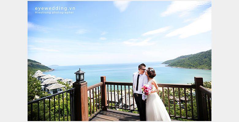 Eye wedding - Quận Hải Châu - Thành phố Đà Nẵng - Hình 3