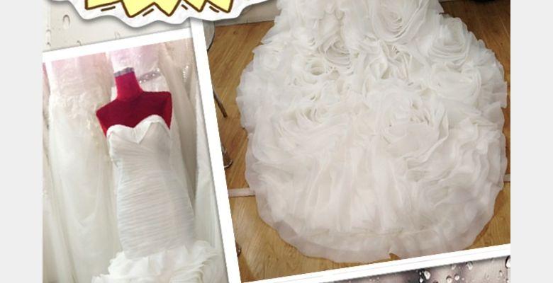 Áo cưới BV - Hà Nội - Hình 1