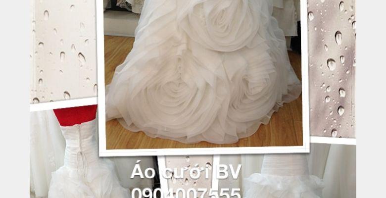 Áo cưới BV - Hà Nội - Hình 4