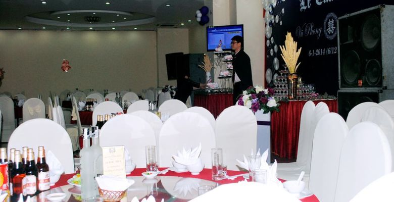 Nhà hàng khách sạn Phù Đổng - Thanh Hóa - Hình 7