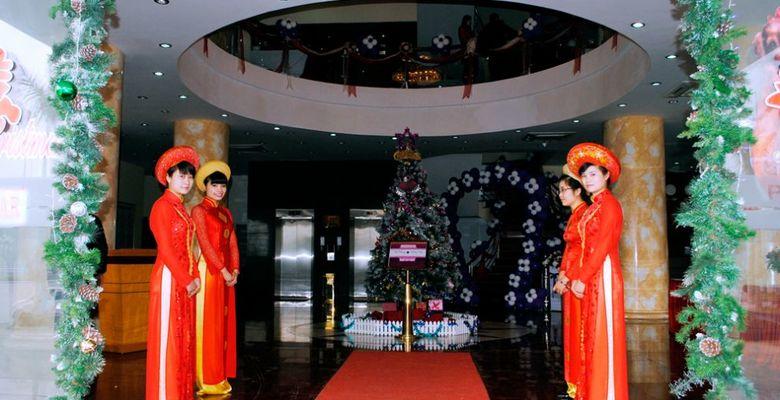 Nhà hàng khách sạn Phù Đổng - Thanh Hóa - Hình 1