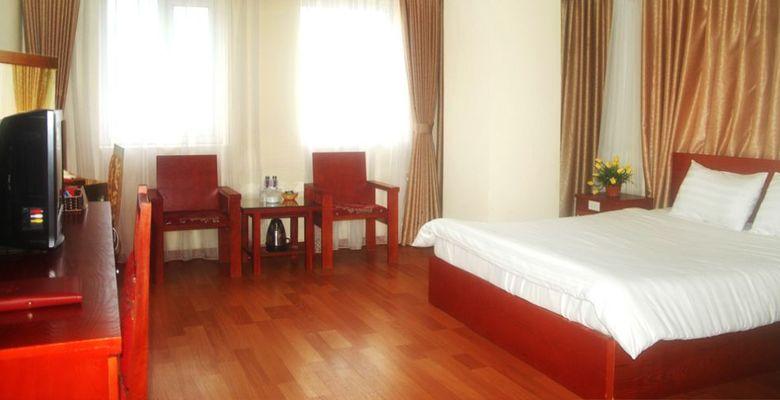 Nhà hàng khách sạn Phù Đổng - Thanh Hóa - Hình 6