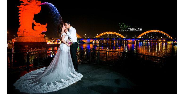 Đẹp+ Wedding Studio 98 Nguyễn Chí Thanh - Quận Hải Châu - Thành phố Đà Nẵng - Hình 5