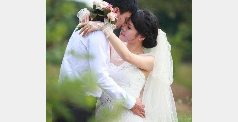Áo cưới Tam Luân - Nghệ An - Hình 2