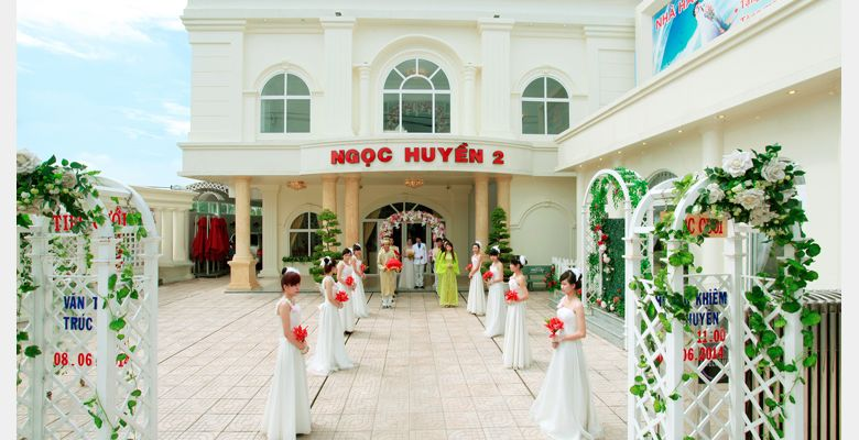 Ngọc Huyền Event - Huyện Hóc Môn - TP Hồ Chí Minh - Hình 1