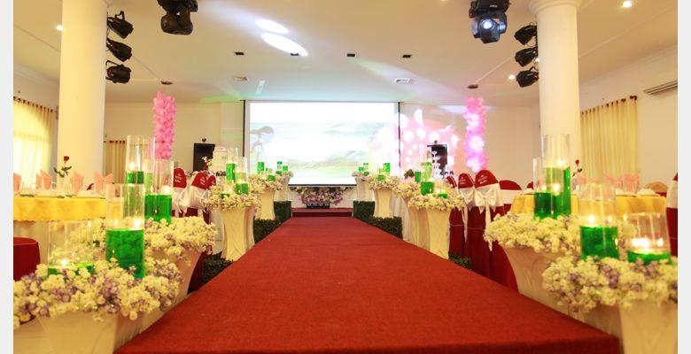 Ngọc Huyền Event - Huyện Hóc Môn - TP Hồ Chí Minh - Hình 3