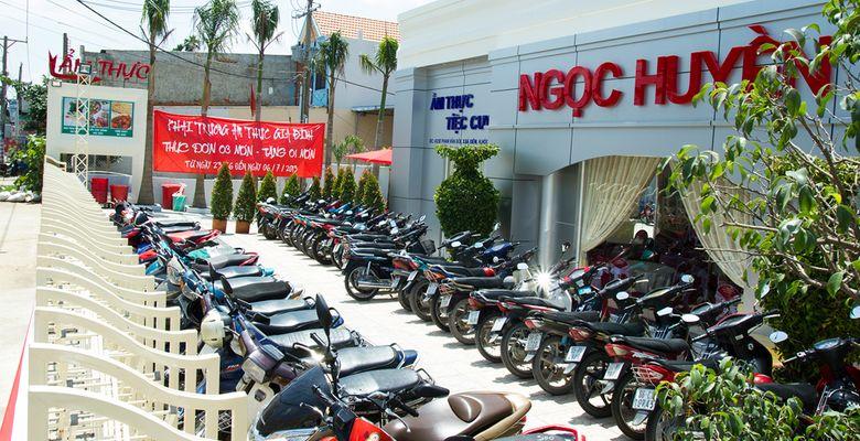 Ngọc Huyền Event - Huyện Hóc Môn - TP Hồ Chí Minh - Hình 7