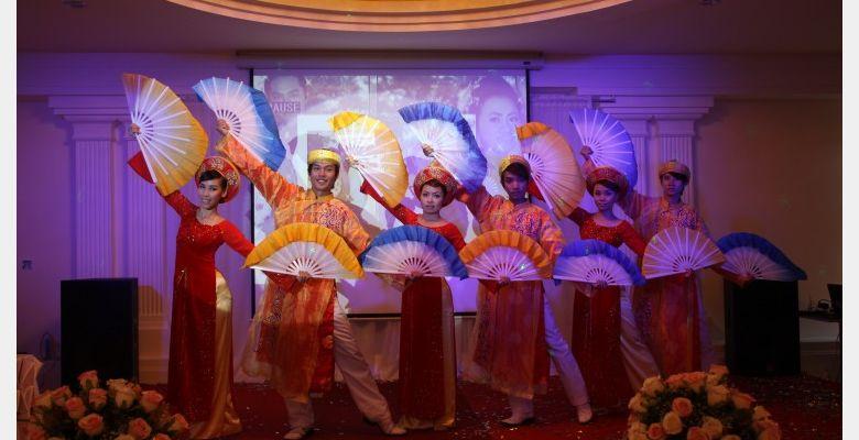 Ngọc Huyền Event - Huyện Hóc Môn - TP Hồ Chí Minh - Hình 4