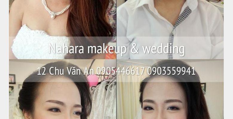 Nahara Makeup & Wedding - Quận Hải Châu - Thành phố Đà Nẵng - Hình 10