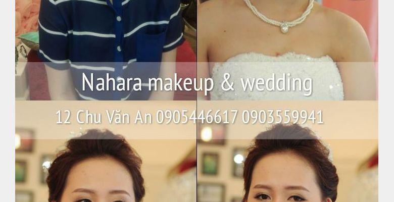 Nahara Makeup & Wedding - Quận Hải Châu - Thành phố Đà Nẵng - Hình 8