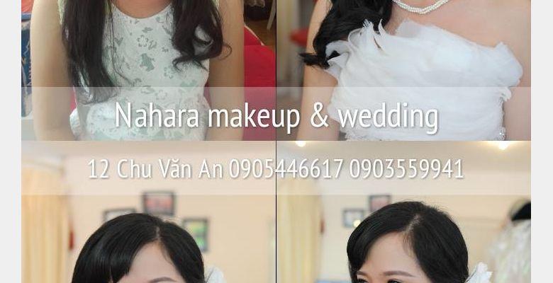 Nahara Makeup & Wedding - Quận Hải Châu - Thành phố Đà Nẵng - Hình 9