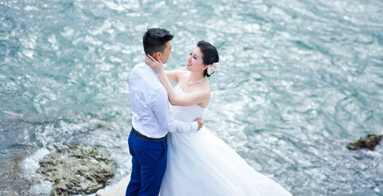 Nahara Makeup & Wedding - Quận Hải Châu - Thành phố Đà Nẵng - Hình 4
