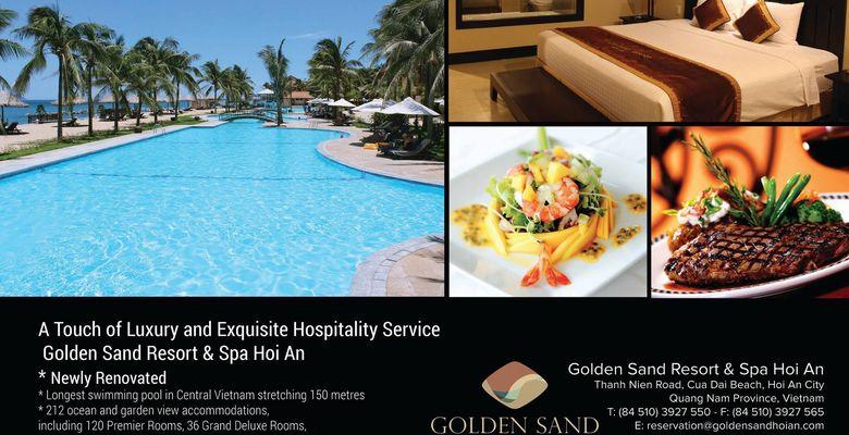 Golden Sand Resort & Spa - Thành phố Đà Nẵng - Hình 4