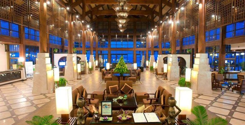 Golden Sand Resort & Spa - Thành phố Đà Nẵng - Hình 2