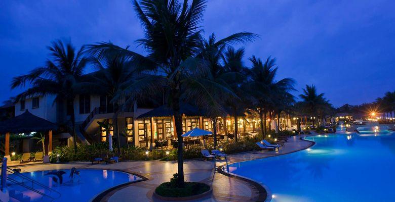 Golden Sand Resort & Spa - Thành phố Đà Nẵng - Hình 5