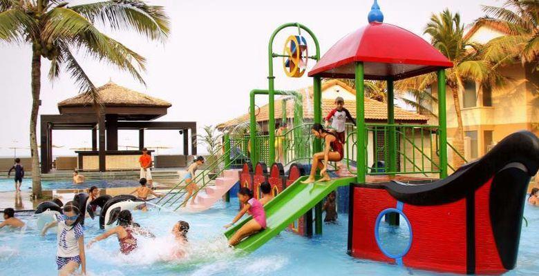 Golden Sand Resort & Spa - Thành phố Đà Nẵng - Hình 1