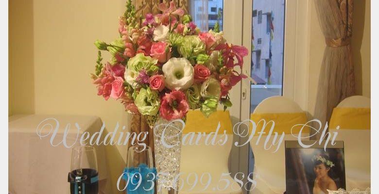 Thiệp cưới Sweetie - Quận 8 - Thành phố Hồ Chí Minh - Hình 9