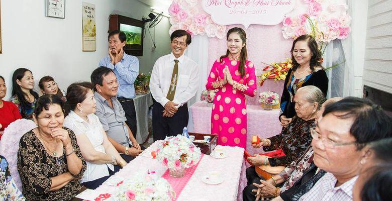 Florista Saigon - Quận Bình Thạnh - TP Hồ Chí Minh - Hình 10