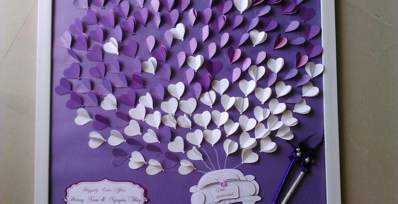 Thiệp cưới Sweetie - Quận 8 - Thành phố Hồ Chí Minh - Hình 6