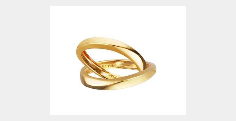 Nhẫn cưới Vàng Hoàng Phương - Quận Ngô Quyền - Hải Phòng - Hình 4