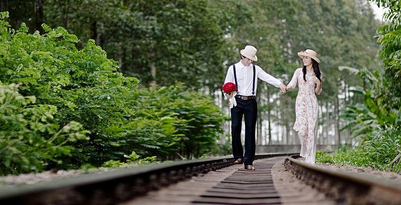 Sự kiện cưới Uyên Ương - Quận Cầu Giấy - Hà Nội - Hình 4