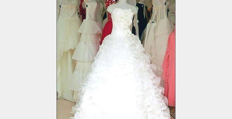 Áo cưới Hoàng Kim Dung - Quảng Ngãi - Hình 1