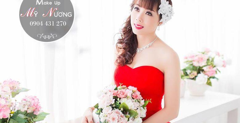 Make up chuyên nghiệp - Quận 11 - Thành phố Hồ Chí Minh - Hình 4