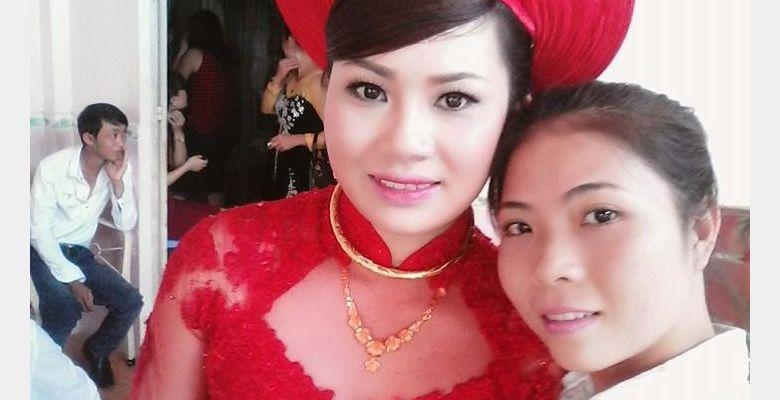 Make up chuyên nghiệp - Quận 11 - Thành phố Hồ Chí Minh - Hình 2