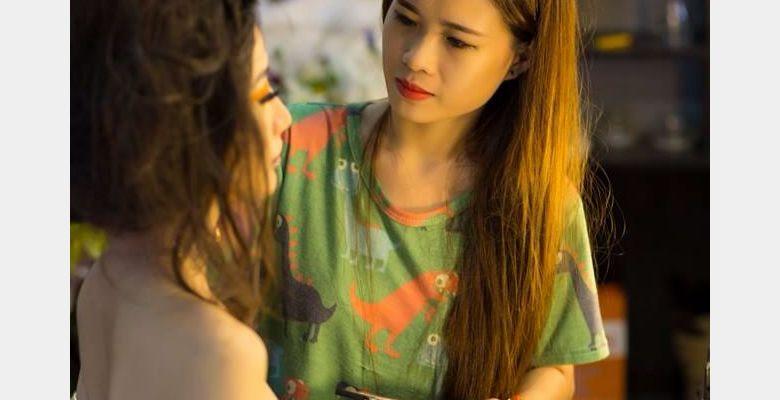 Make Up Thảo Trần - TP Hồ Chí Minh - Hình 2