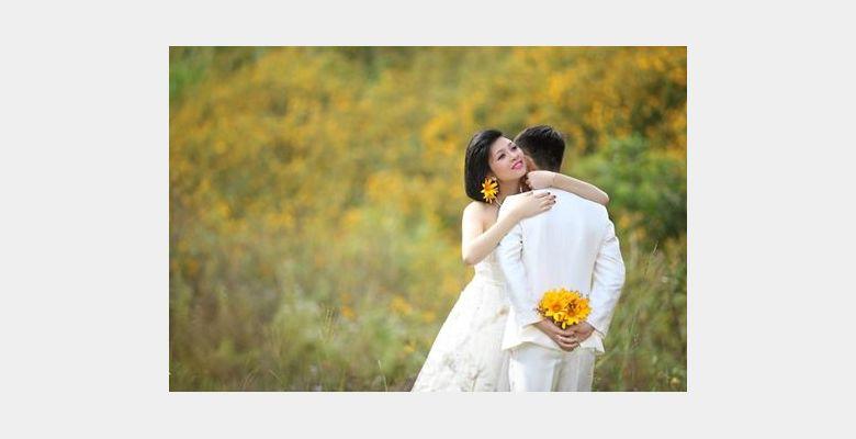 Áo cưới Diamond - Lâm Đồng - Hình 3