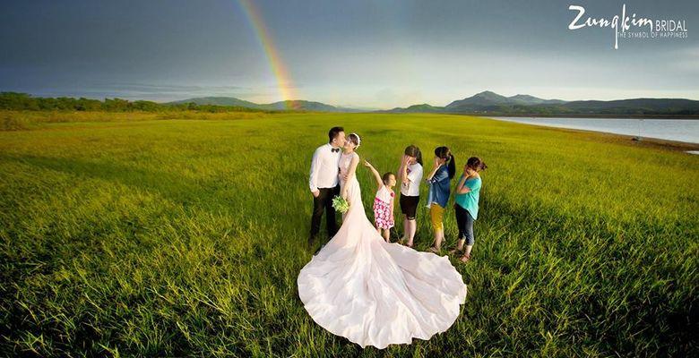 Wedding Studio ZungKim - Thành phố Hòa Bình - Tỉnh Hoà Bình - Hình 3