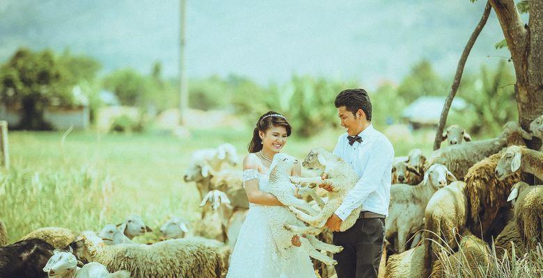 Studio - make up - Bridal Thanh Vinh - Bà Rịa - Vũng Tàu - Hình 10