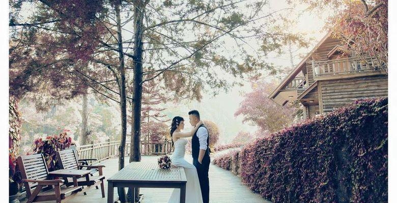 Áo cưới Diamond - Lâm Đồng - Hình 4