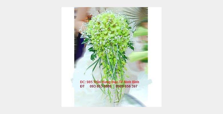 Blue Flower - Thành phố Ninh Bình - Tỉnh Ninh Bình - Hình 3