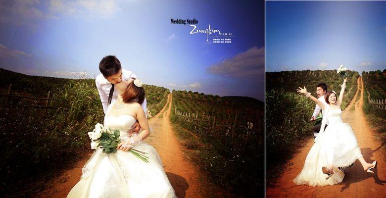 Wedding Studio ZungKim - Thành phố Hòa Bình - Tỉnh Hoà Bình - Hình 1