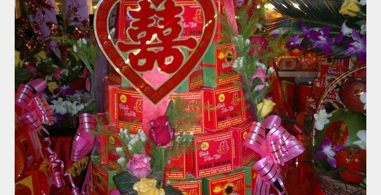 Dịch vụ cưới hỏi Ninh Bình - Thành phố Ninh Bình - Tỉnh Ninh Bình - Hình 4