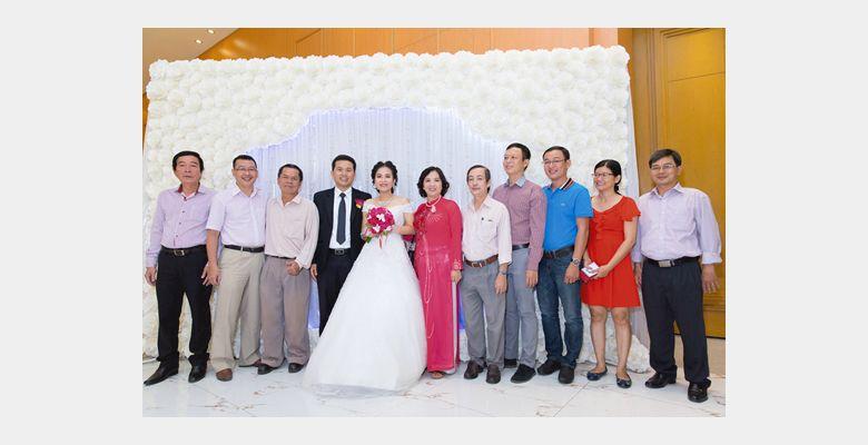 Lions Wedding & Events - TP Hồ Chí Minh - Hình 5