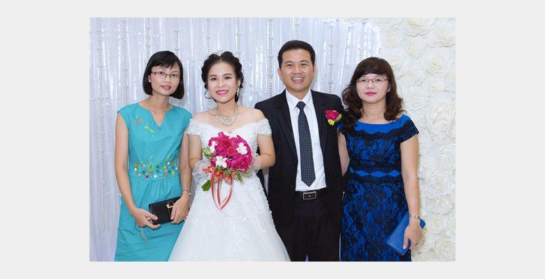 Lions Wedding & Events - TP Hồ Chí Minh - Hình 1