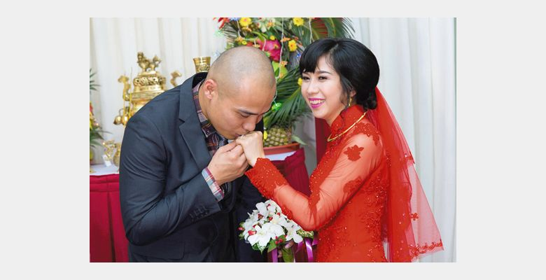 Lions Wedding & Events - TP Hồ Chí Minh - Hình 4