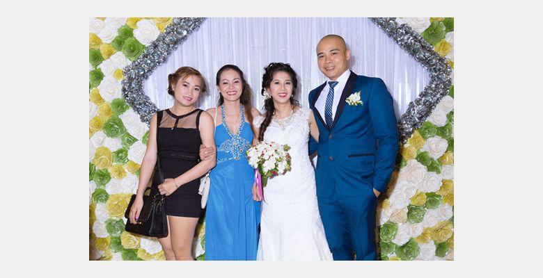 Lions Wedding & Events - TP Hồ Chí Minh - Hình 2