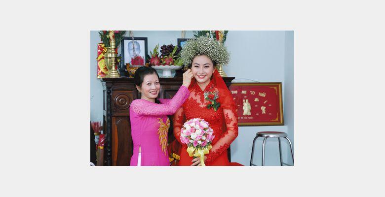 Lions Wedding & Events - TP Hồ Chí Minh - Hình 3