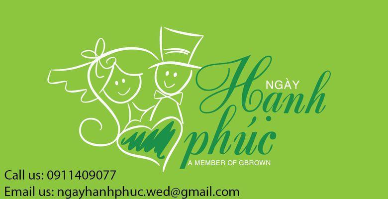 Ngày Hạnh Phúc Wedding & Event Decoration - Thành phố Thủ Dầu Một - Tỉnh Bình Dương - Hình 1