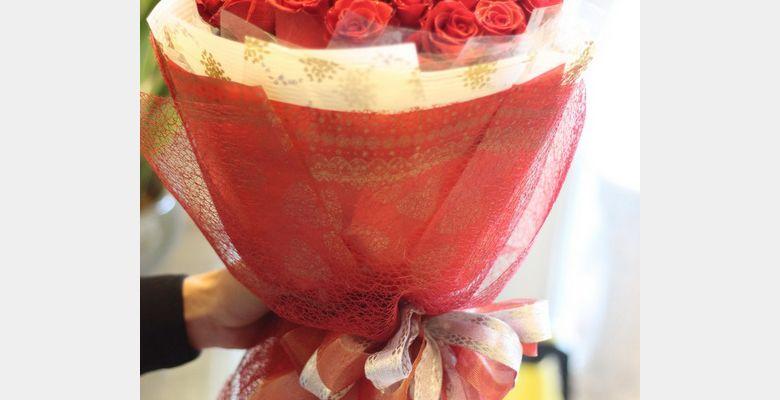 Shop hoa tươi Bình Thạnh - Quận Bình Thạnh - TP Hồ Chí Minh - Hình 4