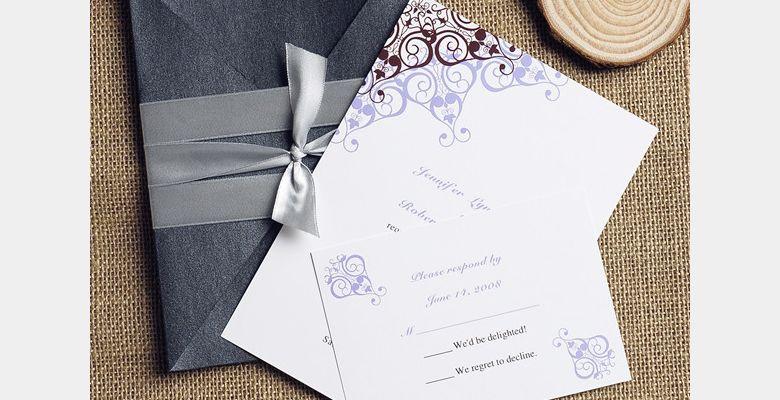 Thiệp cưới PGN - TP Hồ Chí Minh - Hình 1